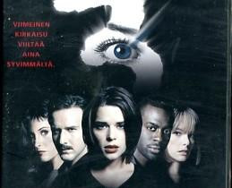 Scream 3 R2 SuomiDVD Uusi/Muoveissa Nouto/Pkt 2,5e, Elokuvat, Tampere, Tori.fi