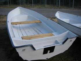 Särki 410 ja Mercury F9.9MH, Soutuveneet ja jollat, Veneet, Salo, Tori.fi