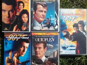 007 - Elokuvat, Elokuvat, Loppi, Tori.fi