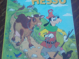 Avulias Hessu, Lastenkirjat, Kirjat ja lehdet, Loppi, Tori.fi