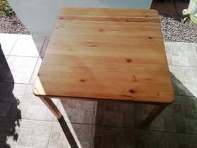 Sohvapöytä mäntyä, Pöydät ja tuolit, Sisustus ja huonekalut, Pori, Tori.fi