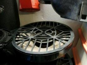 Peugeot 406 kaijutimia. Hattuhylly, Autovaraosat, Auton varaosat ja tarvikkeet, Joensuu, Tori.fi