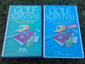 Golf survival - osat 1&2, Elokuvat, Loppi, Tori.fi