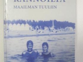 Terijoen rannoilta maailman tuuliin -kirja, Imatra, Muut kirjat ja lehdet, Kirjat ja lehdet, Imatra, Tori.fi