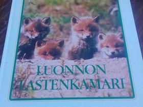 Luonnon lastenkamari, Lastenkirjat, Kirjat ja lehdet, Loppi, Tori.fi