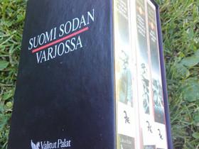 Suomi sodan varjossa - kokoelma, Elokuvat, Loppi, Tori.fi