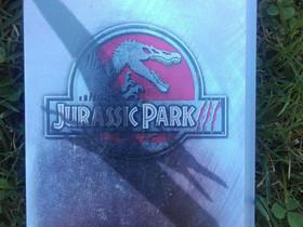 Jurassic Park 3 - Elokuva, Elokuvat, Loppi, Tori.fi