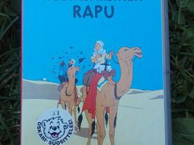 Tintin seikkailut - Kultasaksinen rapu - elokuva, Elokuvat, Loppi, Tori.fi