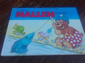Rasmus Nallen - Kalaretki, Lastenkirjat, Kirjat ja lehdet, Loppi, Tori.fi