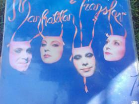 Mecca for Moderns - The Manhattan transfer, Musiikki CD, DVD ja äänitteet, Musiikki ja soittimet, Loppi, Tori.fi