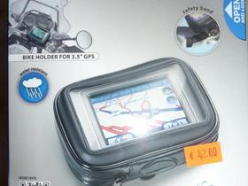 Interphone SM35 GPS-pidike, Pyörätarvikkeet ja kypärät, Polkupyörät ja pyöräily, Sievi, Tori.fi