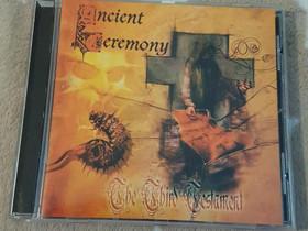 Ancient Ceremony - The Third Testament CD, Musiikki CD, DVD ja äänitteet, Musiikki ja soittimet, Tampere, Tori.fi