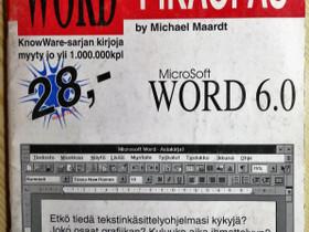 WORD Pikaopas, Oppikirjat, Kirjat ja lehdet, Kangasala, Tori.fi
