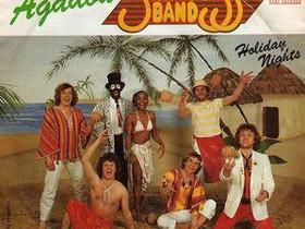 Saragossa Band: Agadou/Holiday Nights Single -81, Musiikki CD, DVD ja äänitteet, Musiikki ja soittimet, Tampere, Tori.fi