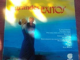 Exitos - Grandes, Musiikki CD, DVD ja äänitteet, Musiikki ja soittimet, Loppi, Tori.fi