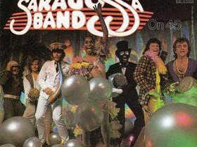 Dance With The Saragossa Band Single/SP -82, Musiikki CD, DVD ja äänitteet, Musiikki ja soittimet, Tampere, Tori.fi