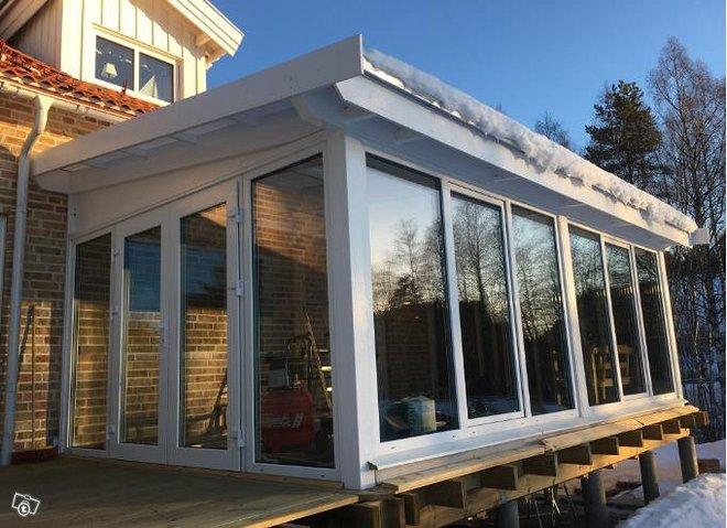 Uudet Saksalaislaatuiset PVC ikkunat. Alkaen 45EUR