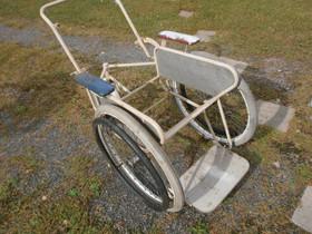 Vanha rulla tuoli, Muu keräily, Keräily, Alavus, Tori.fi