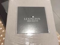 Lexington pussilakana 89e