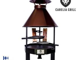 Carelia grill® 9k-100 matalat mallit 23. carelia g, Pihakalusteet ja grillit, Piha ja puutarha, Harjavalta, Tori.fi