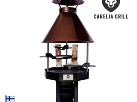 Carelia grill® 9k-100 korkea premium, Pihakalusteet ja grillit, Piha ja puutarha, Harjavalta, Tori.fi