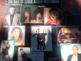 The hit factory - The best of stock aitken, Musiikki CD, DVD ja äänitteet, Musiikki ja soittimet, Loppi, Tori.fi