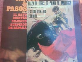 Tangos & Pasos Vol. 1, Musiikki CD, DVD ja äänitteet, Musiikki ja soittimet, Loppi, Tori.fi