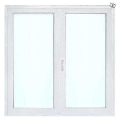 Uudet Saksalaislaatuiset PVC ikkunat Alkaen 45 EUR