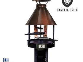 Carelia grill® 9k-100 korkea, Pihakalusteet ja grillit, Piha ja puutarha, Harjavalta, Tori.fi