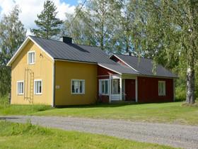 Omakotitalo Veteli Patana, Myytävät asunnot, Asunnot, Veteli, Tori.fi