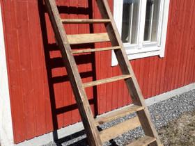 Tikapuut, Muu rakentaminen ja remontointi, Rakennustarvikkeet ja työkalut, Seinäjoki, Tori.fi