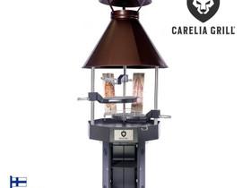 Carelia grill® 9k-80 korkea premium, Pihakalusteet ja grillit, Piha ja puutarha, Harjavalta, Tori.fi