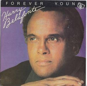 Harry Belafonte: Forever Young Single Posti Nouto