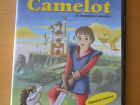 Camelot ja maaginen miekka dvd, Elokuvat, Kuopio, Tori.fi