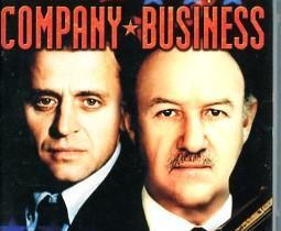 Company Business R2 Suomitekstit Nouto/posti 2,5e, Elokuvat, Tampere, Tori.fi