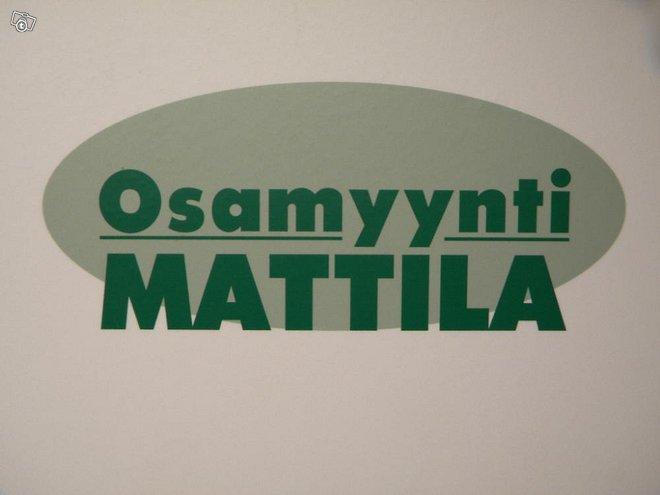Auton varaosia Tampereella Osamyynti Mattila