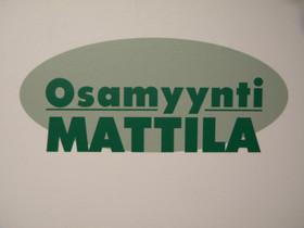 Auton varaosia Tampereella Osamyynti Mattila, Autovaraosat, Auton varaosat ja tarvikkeet, Tampere, Tori.fi