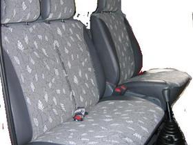 Toyota Hiace 2007- merkkikohtainen istuinsuojasrj, Autovaraosat, Auton varaosat ja tarvikkeet, Tampere, Tori.fi