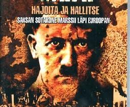 Hajoita ja Hallitse R2 SuomiDVD Uusi/Muoveissa, Elokuvat, Tampere, Tori.fi