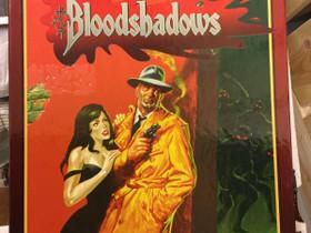 The World of Bloodshadows - roolipeli / RPG, Pelit ja muut harrastukset, Jyväskylä, Tori.fi