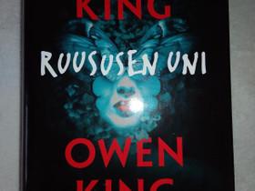 Stephen ja Owen King: Ruususen uni, Imatra/posti, Kaunokirjallisuus, Kirjat ja lehdet, Imatra, Tori.fi