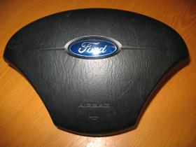 Ford Focus(-2004 ja vanh. ) Ratin Airbag, Autovaraosat, Auton varaosat ja tarvikkeet, Oulainen, Tori.fi