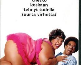 Norbit Suomitekstit/kannet R2 Eddie Murphy Uusi, Elokuvat, Tampere, Tori.fi