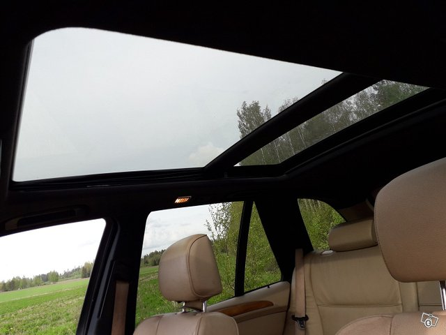 BMW X5 3.0d Automatic, 218hp, 2007 14