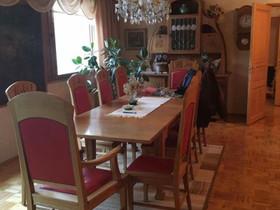 Kuolinpesät, jäämistöt ja muuttoirtaimet, Pöydät ja tuolit, Sisustus ja huonekalut, Turku, Tori.fi