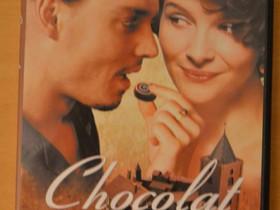 Pieni suklaapuoti dvd, Elokuvat, Kuopio, Tori.fi