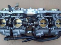 Honda CBR1000 Kaasarit