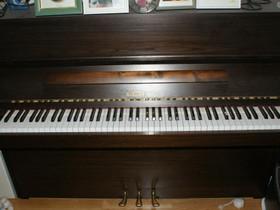 Hellas piano, Pianot, urut ja koskettimet, Musiikki ja soittimet, Hämeenlinna, Tori.fi
