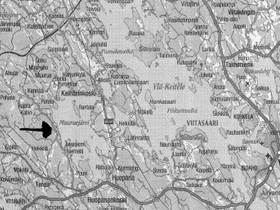Tontti Viitasaarella Muuruejärven rannalla, Tontit, Viitasaari, Tori.fi