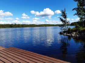 Lomamökki Pielisen rannalla Vuonislahdessa, Mökit ja loma-asunnot, Lieksa, Tori.fi